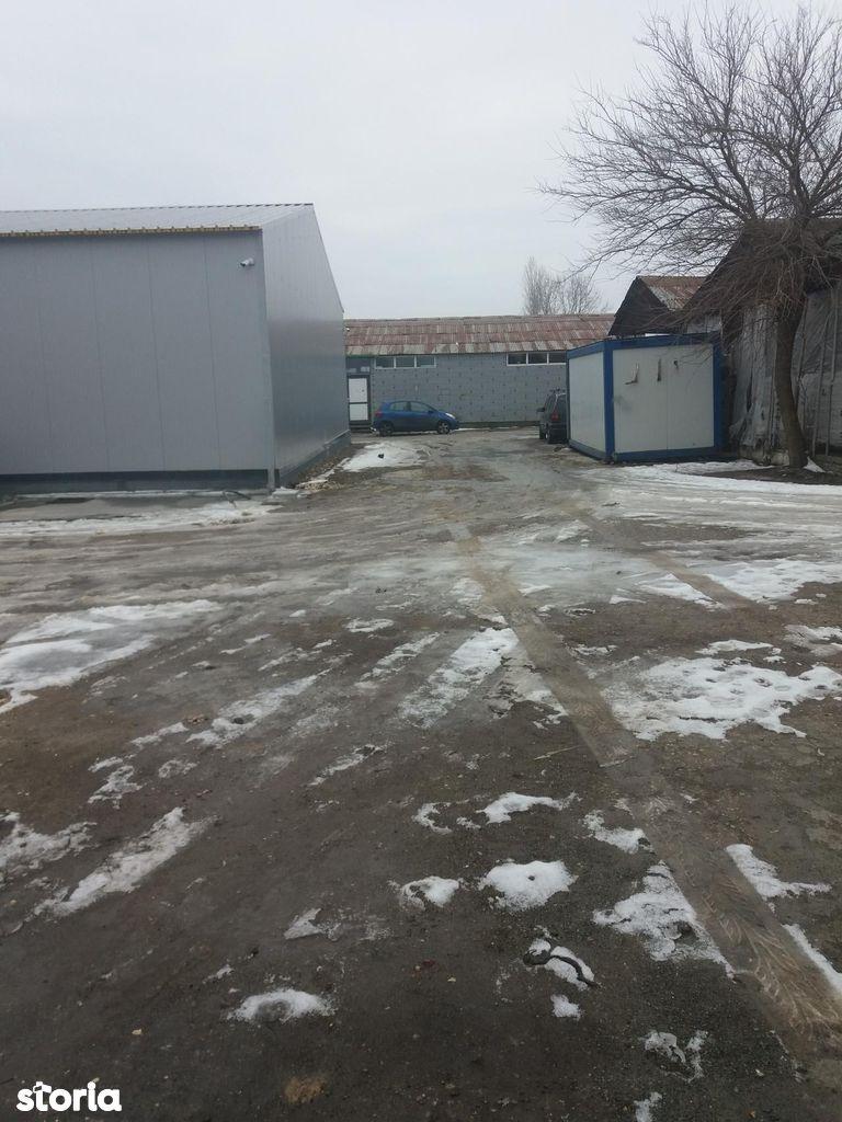 Teren de Vanzare, Constanța (judet), Obor - Foto 5