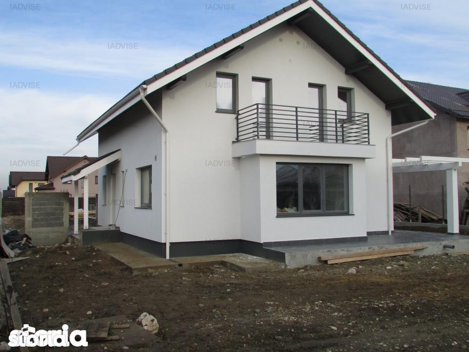Casa de vanzare, Brașov (judet), Strada Nisipului - Foto 2