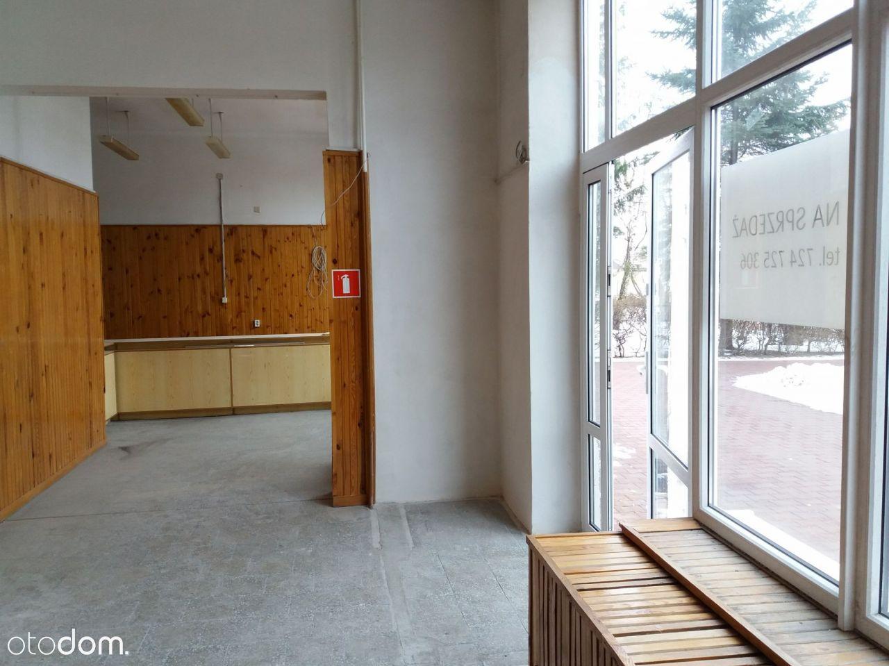 Lokal użytkowy na sprzedaż, Chełm, Bazylany - Foto 1