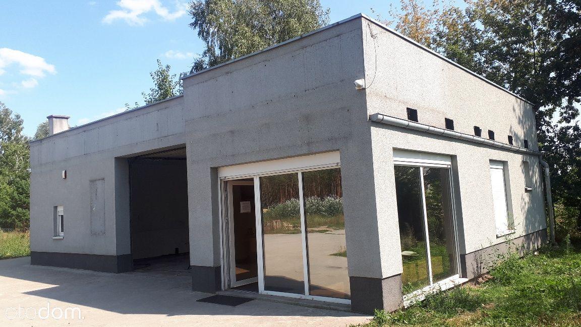 Lokal użytkowy na sprzedaż, Kołaczkowo, nakielski, kujawsko-pomorskie - Foto 14