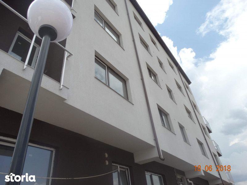 Apartament de vanzare, Ilfov (judet), Strada Diamantului - Foto 1