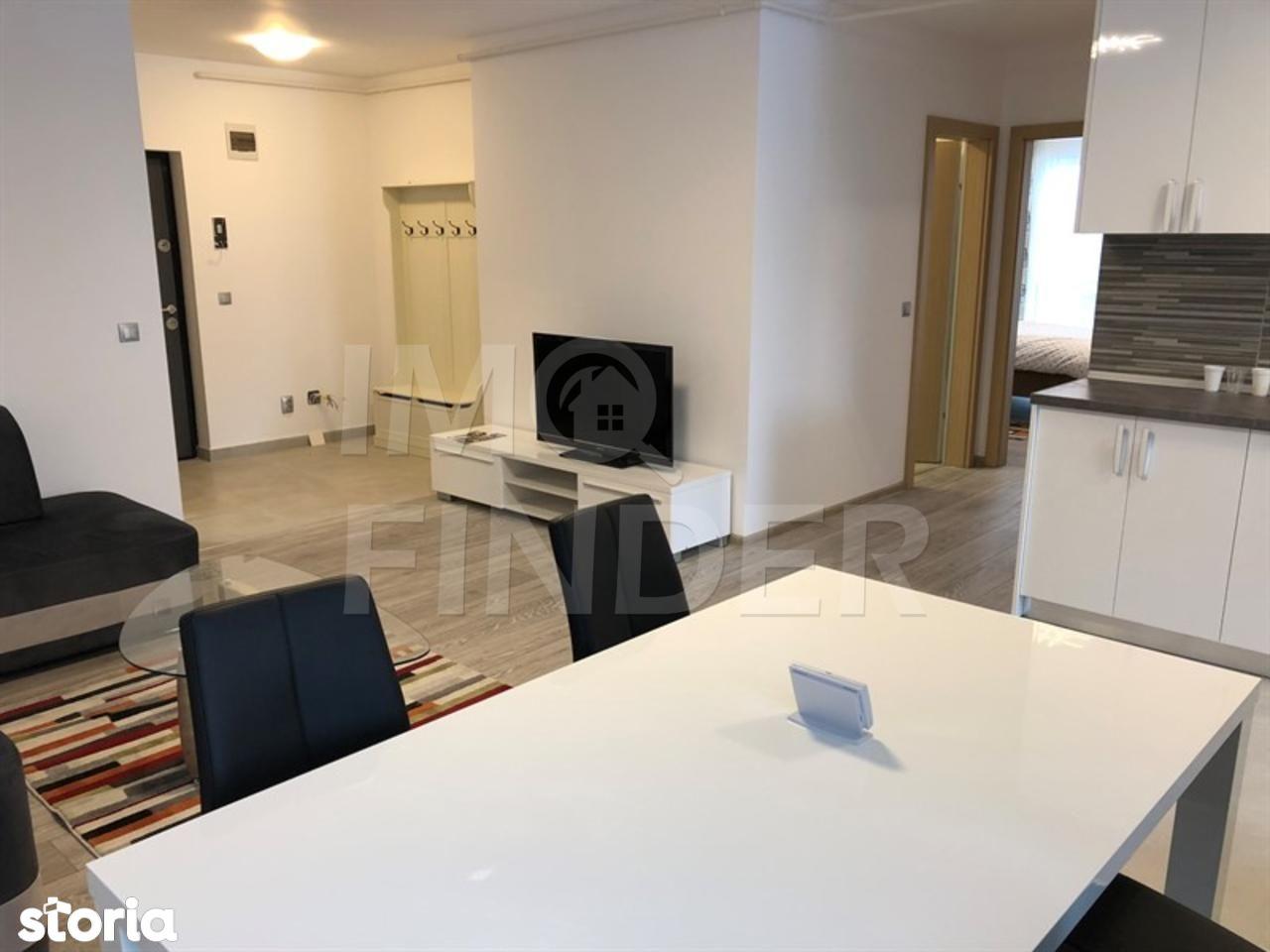 Apartament de inchiriat, Cluj (judet), Calea Turzii - Foto 11