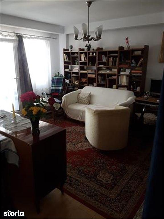 Apartament de vanzare, Sibiu (judet), Piața Sadu - Foto 2