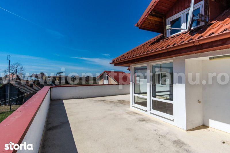 Casa de vanzare, Dâmbovița (judet), Intrarea Nucilor - Foto 4