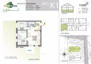 Mieszkanie na sprzedaż, Wilkszyn, średzki, dolnośląskie - Foto 1