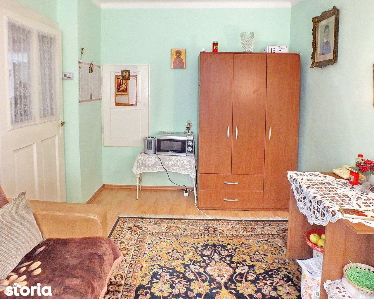Apartament de vanzare, Brașov (judet), Tractorul - Foto 13