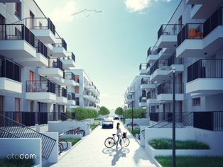 4-pokojowe mieszkanie w inwestycji Makowe Tarasy