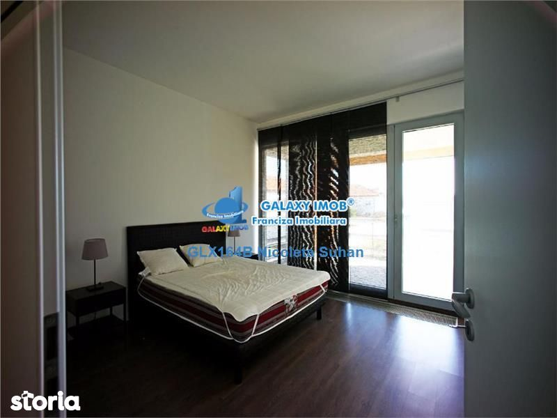 Apartament de vanzare, București (judet), Strada Liliacului - Foto 7
