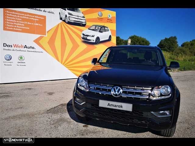 VW Amarok 3.0 TDI KC High.4x4 - 1