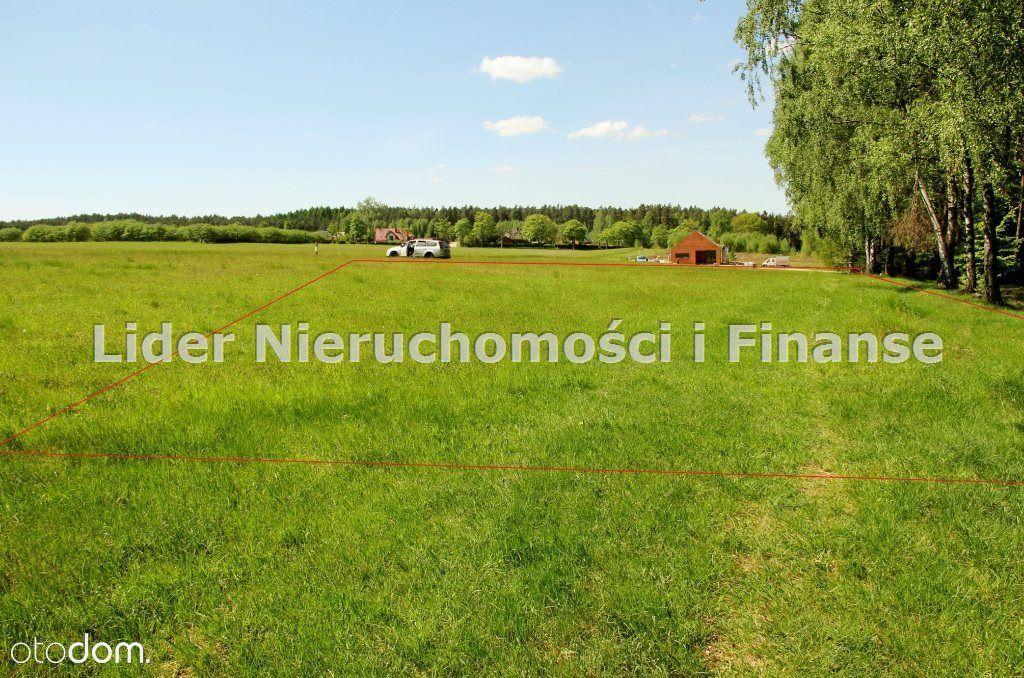 Działka na sprzedaż, Dąbrówka Wielka, wejherowski, pomorskie - Foto 3