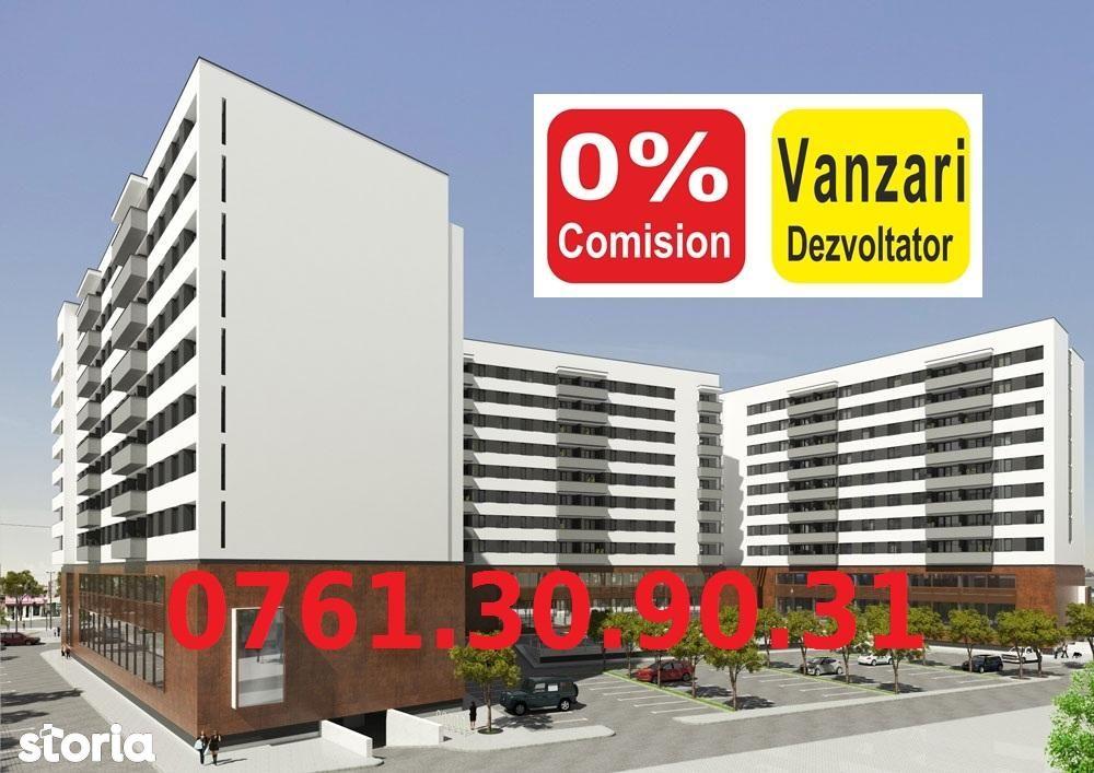 Apartament de vanzare, Bucuresti, Sectorul 3, Vitan - Foto 1