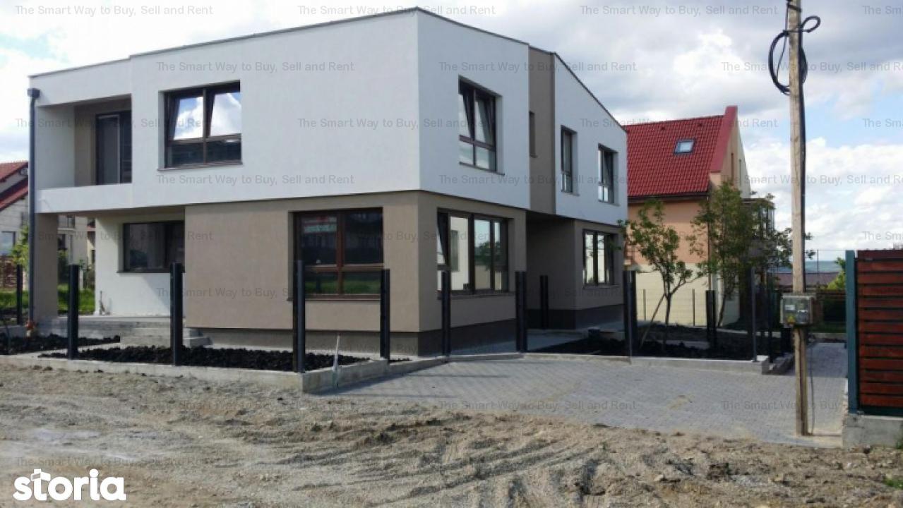 Casa de vanzare, Cluj (judet), Strada Episcop Marton Aron - Foto 1