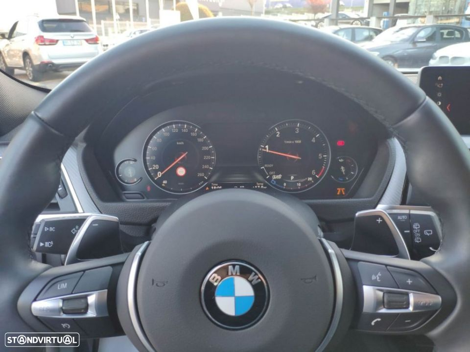 BMW 320 d Auto Touring Pack M Shadow - 8