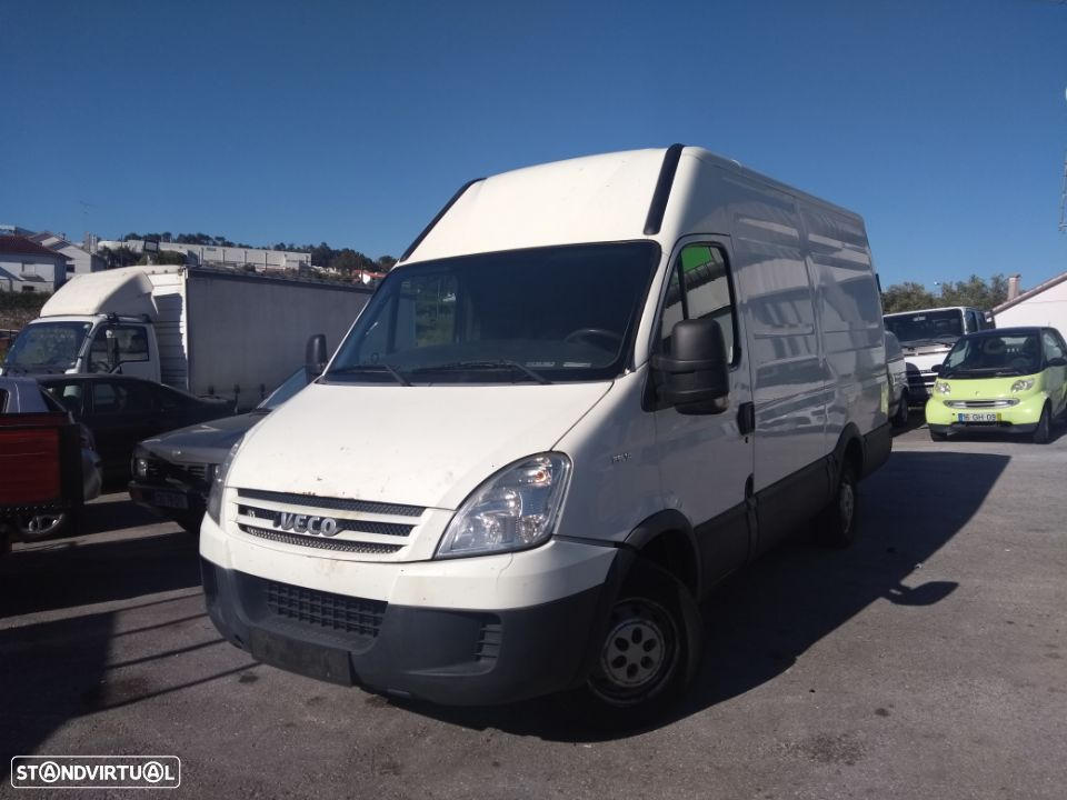 Iveco Daily L2H2 - 1