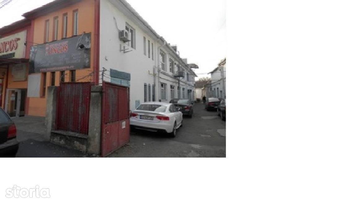 Spatiu Comercial de vanzare, Cluj (judet), Strada Nicolae Cristea - Foto 1