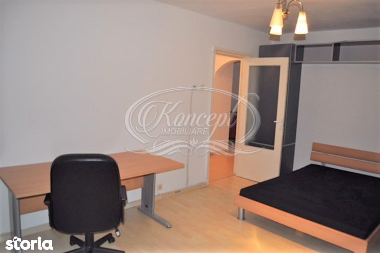 Apartament de vanzare, Cluj (judet), Strada Rapsodiei - Foto 3