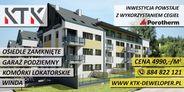 Inwestycja deweloperska, Białystok, Wygoda - Foto 1