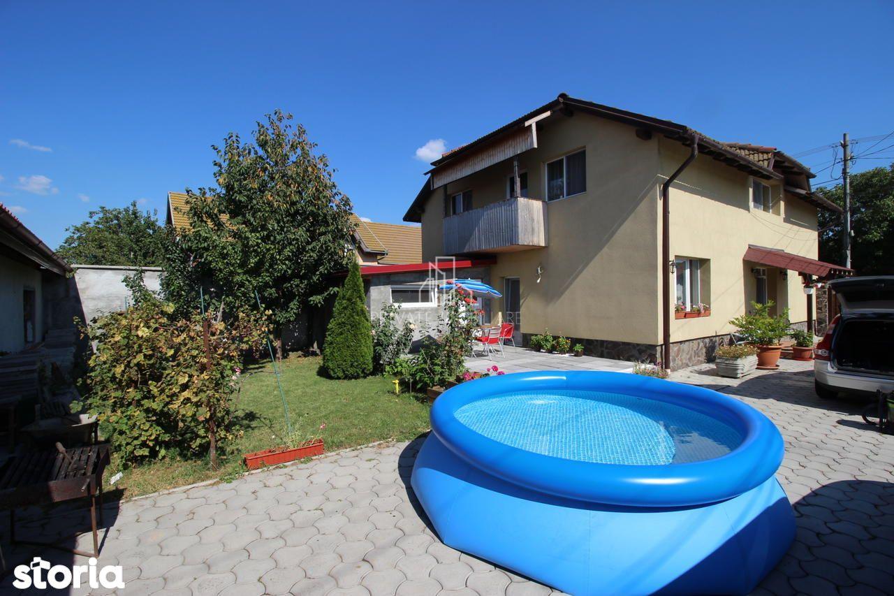 Casa de vanzare, Mureș (judet), Strada Principală - Foto 2