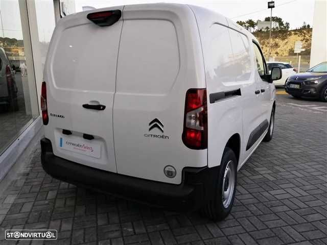 Citroën Berlingo 1.6 BlueHDi M Control - 8