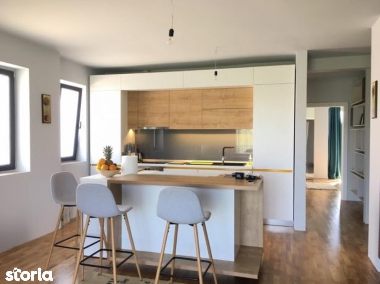 Apartament de vanzare, Cluj (judet), Europa - Foto 1