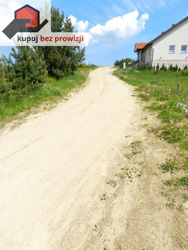 Działka na sprzedaż, Koleczkowo, wejherowski, pomorskie - Foto 6