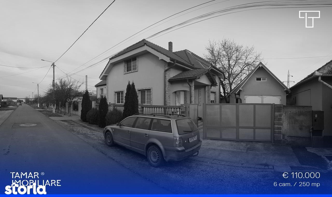 Casa de vanzare, Arad (judet), 6 Vanători - Foto 1