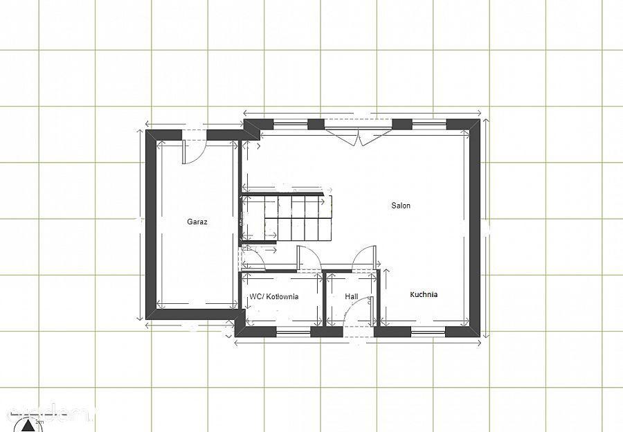 Dom na sprzedaż, Krępiec, świdnicki, lubelskie - Foto 6