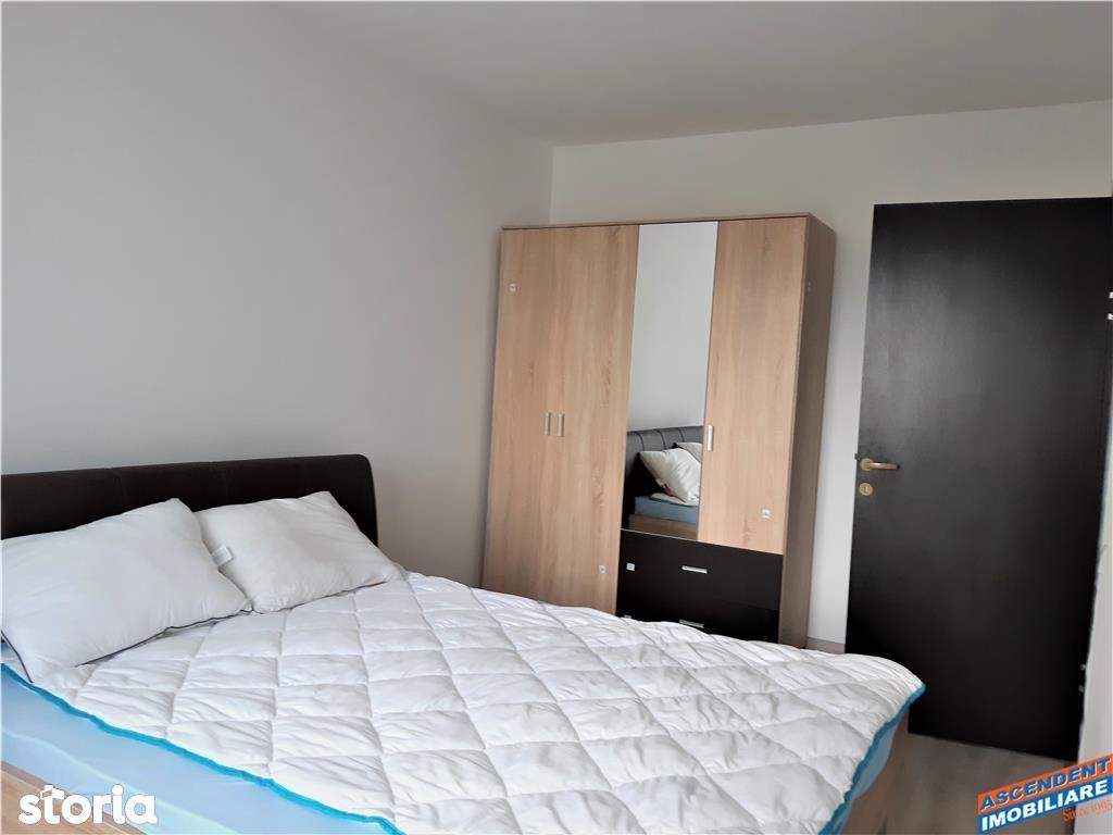 Apartament de inchiriat, Brașov (judet), Strada Mureșenilor - Foto 11