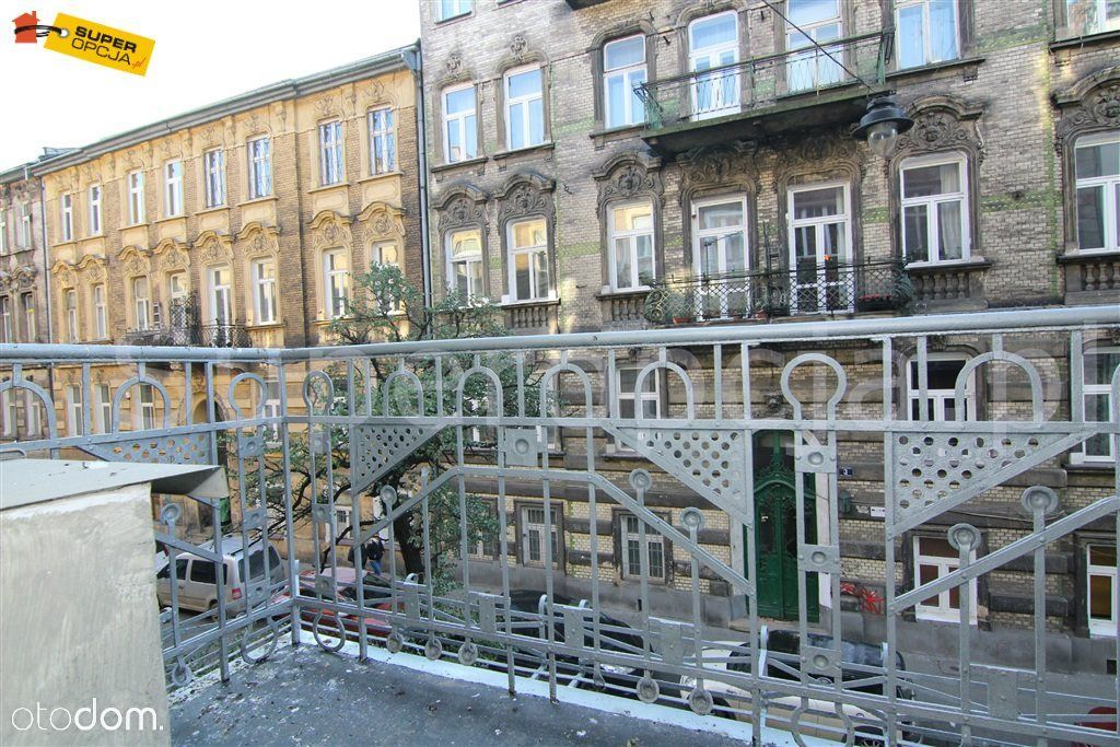 Mieszkanie na sprzedaż, Kraków, Kazimierz - Foto 1