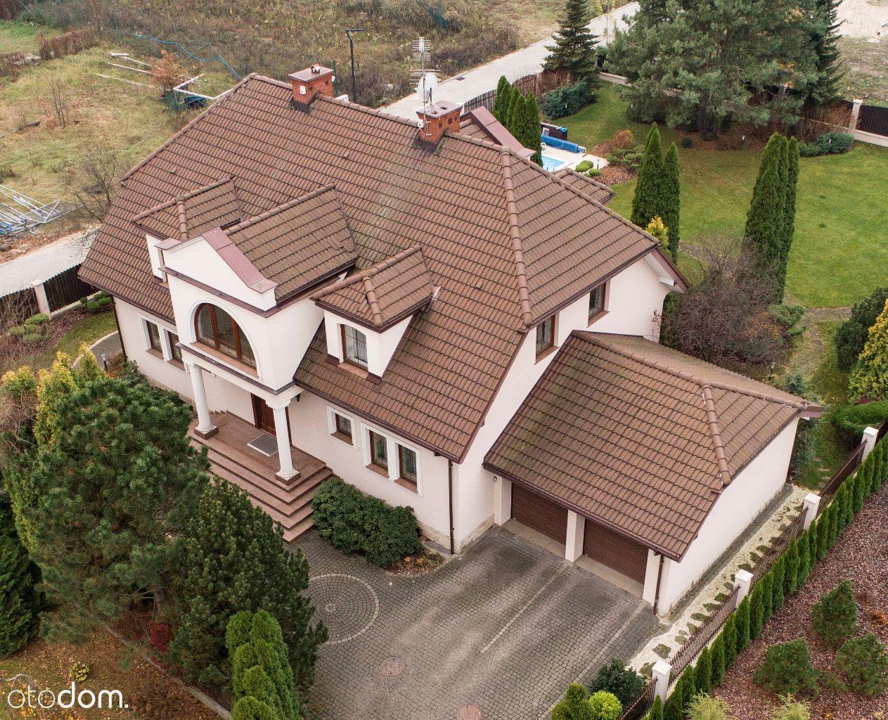 Dom na sprzedaż, Warszawa, Sadul - Foto 2