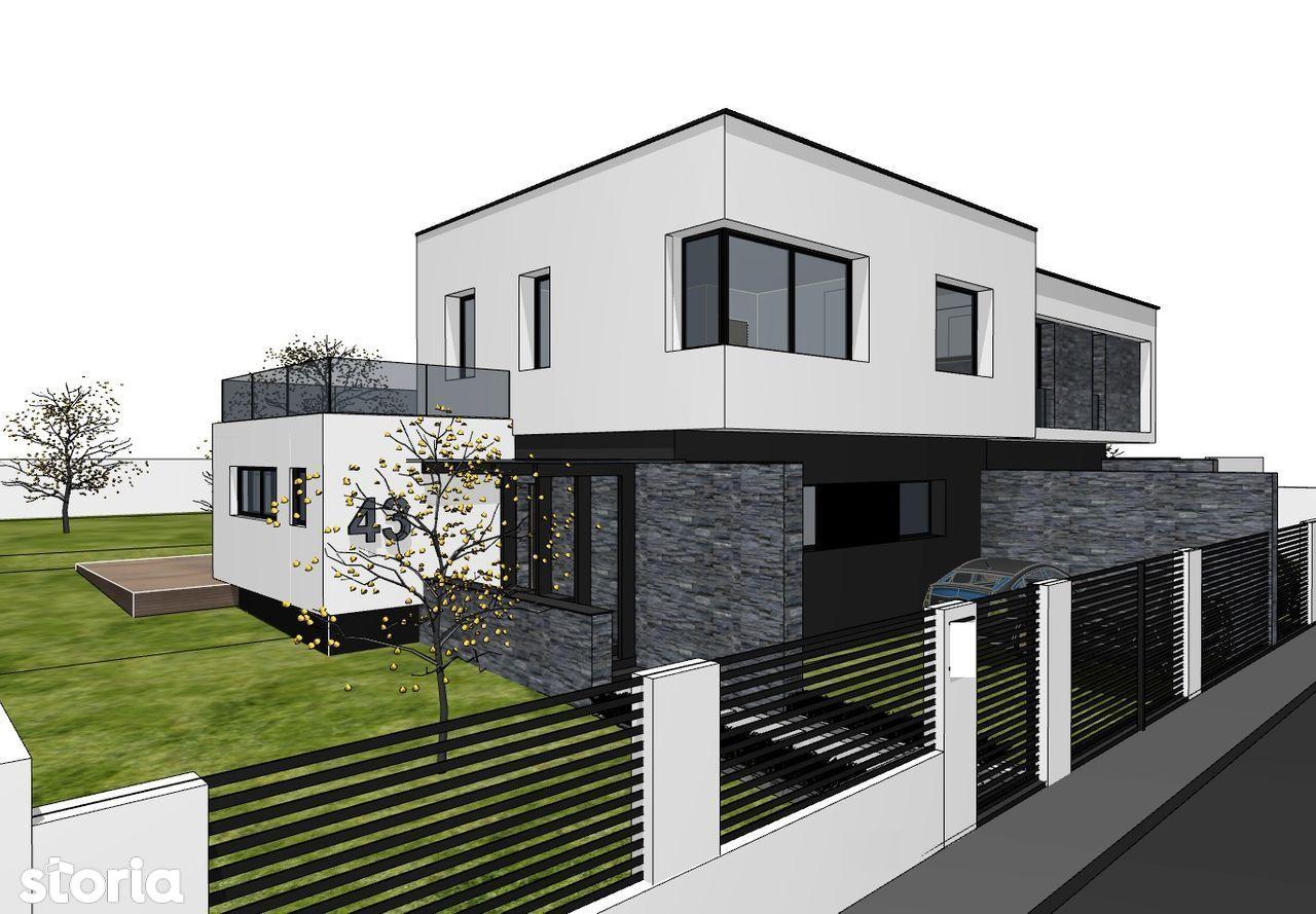 Casa de vanzare, Cluj (judet), Colonia Sopor - Foto 1