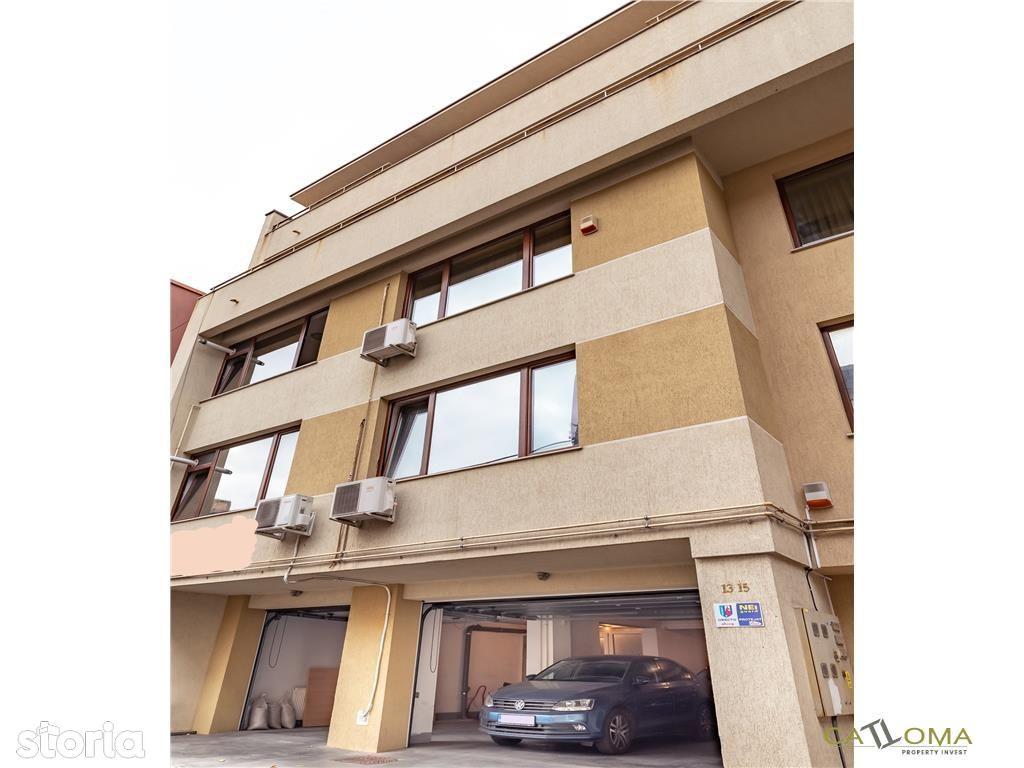Birou de vanzare, București (judet), Strada Amman - Foto 2