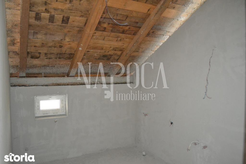 Casa de vanzare, Cluj (judet), Gilău - Foto 12