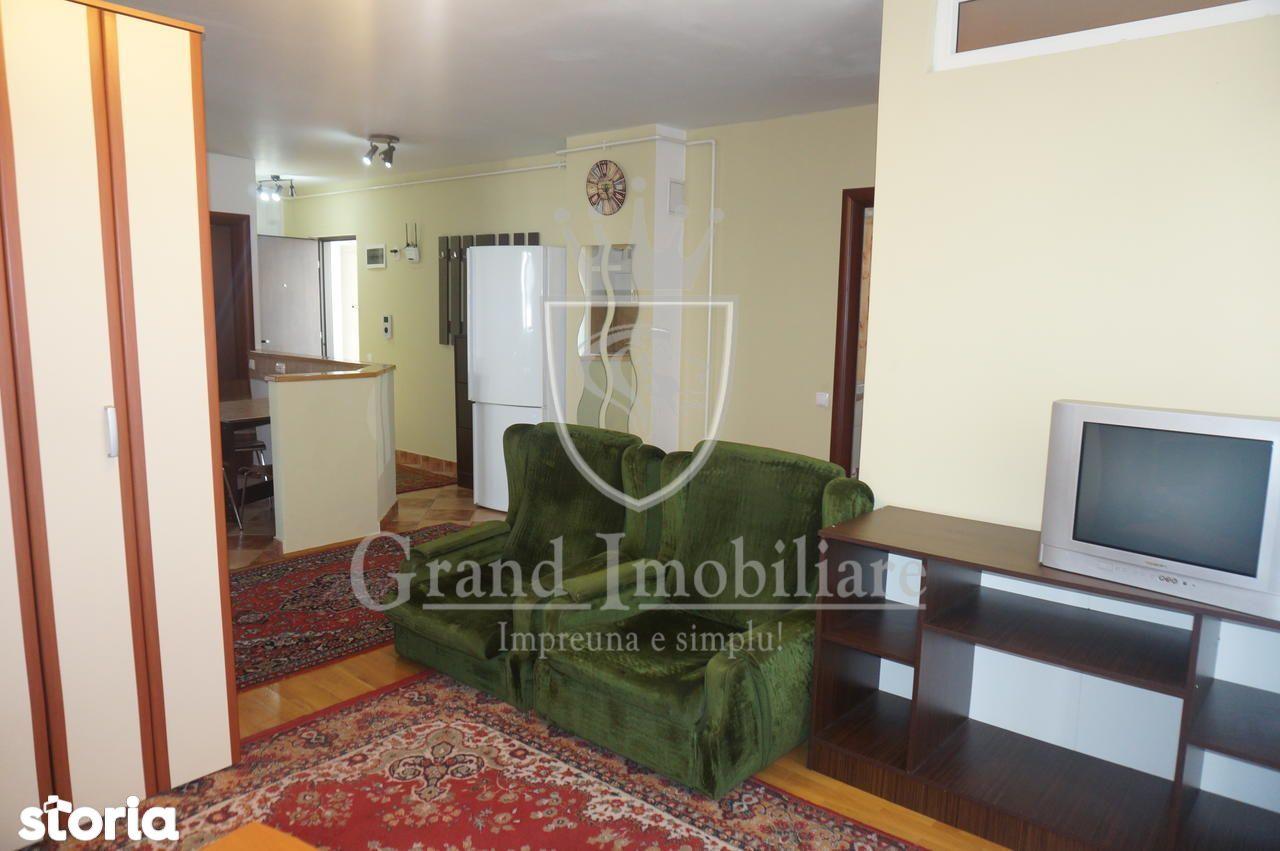 Apartament de inchiriat, Cluj (judet), Strada Nicolae Pascaly - Foto 9