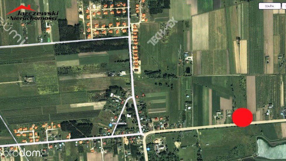 Działka na sprzedaż, Lesznowola, grójecki, mazowieckie - Foto 8