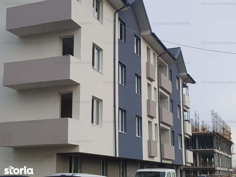 Apartament de vanzare, Ilfov (judet), Intrarea Cicoarei - Foto 5