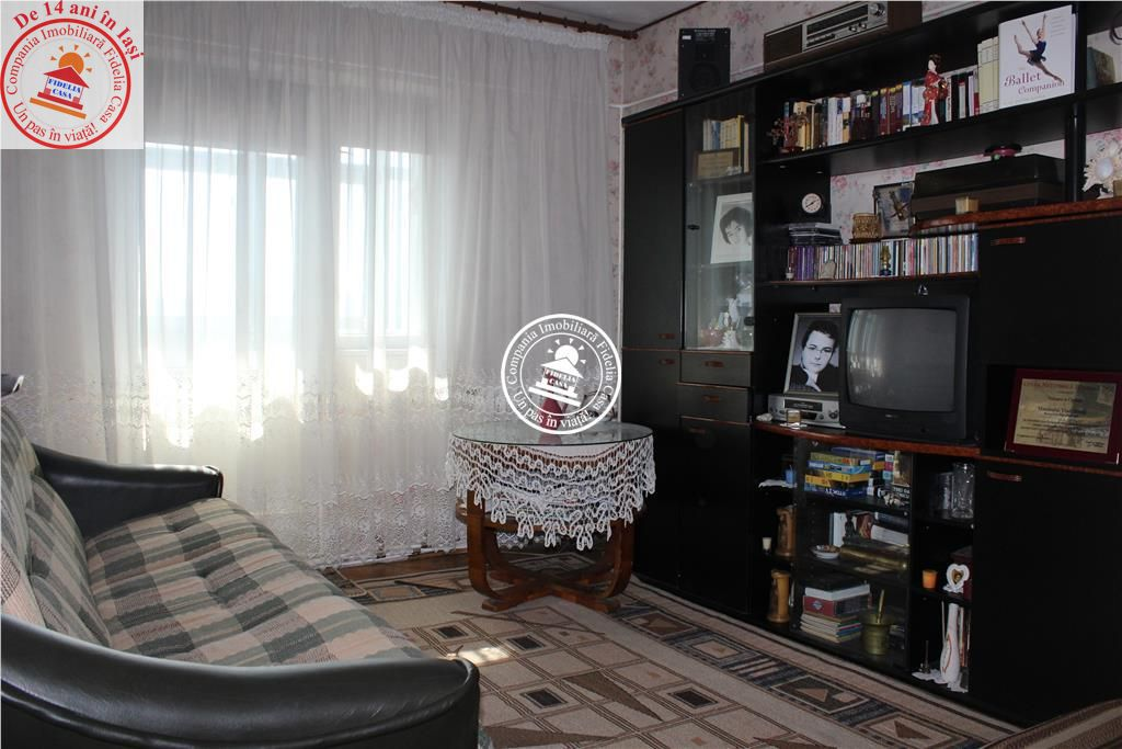 Apartament de vanzare, Iasi, Gara - Foto 2