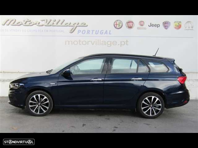 Fiat Tipo Station Wagon 1.6 M-Jet Lounge DCT - 5