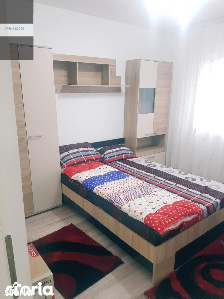 Apartament de inchiriat, Iași (judet), Uzinei - Foto 1