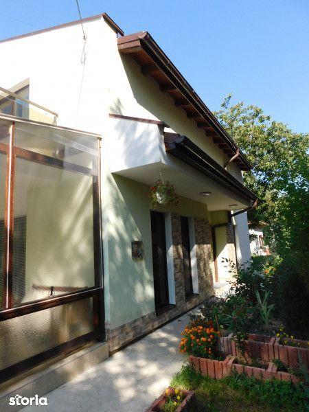 Casa de vanzare, Cluj (judet), Mărăști - Foto 2