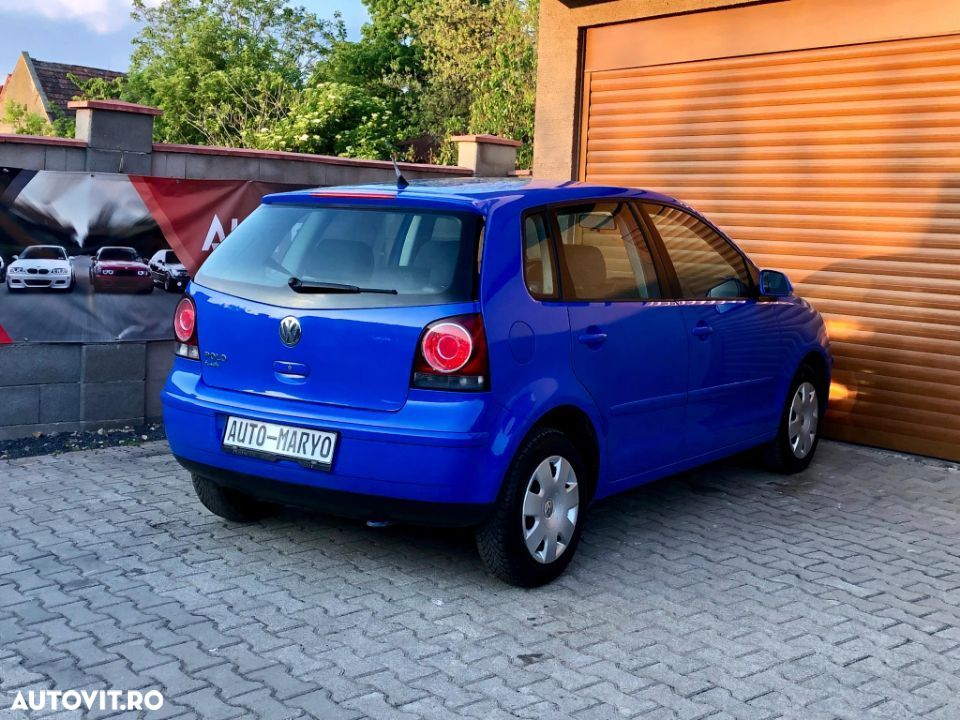 Volkswagen Polo IV - 2