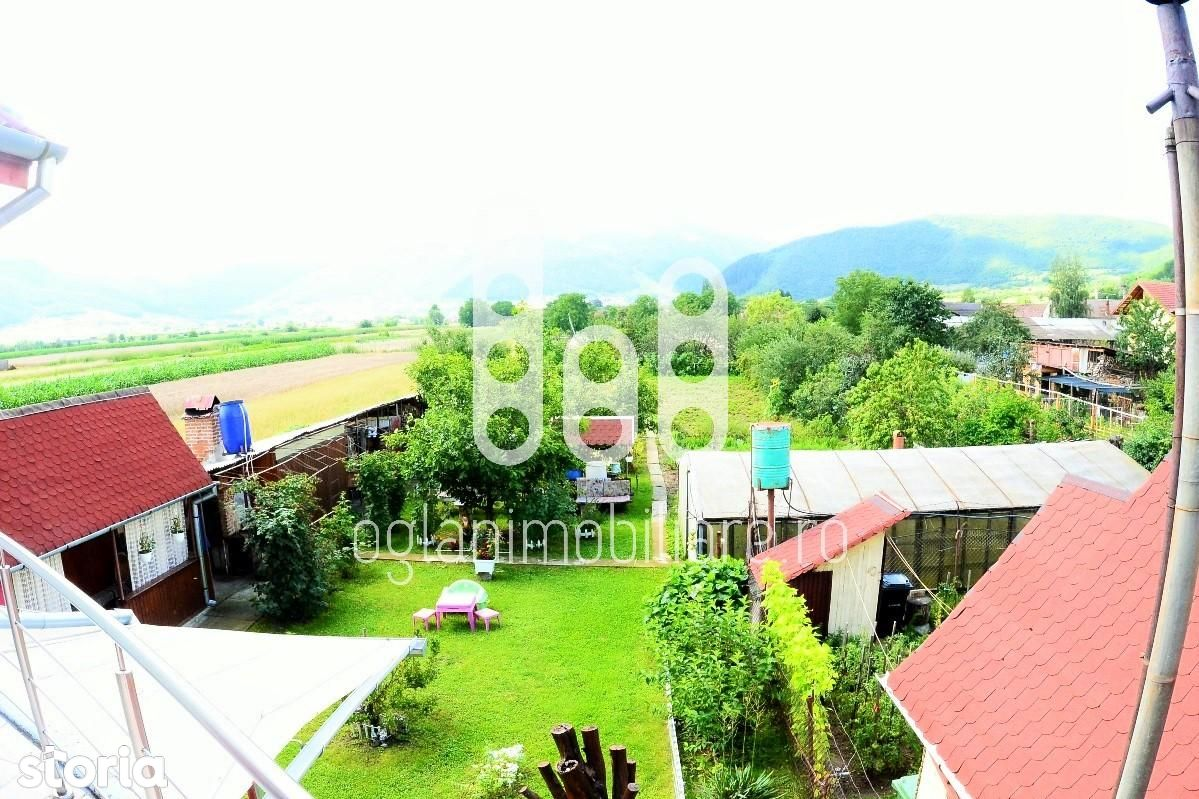 Casa de vanzare, Gura Raului, Sibiu - Foto 17