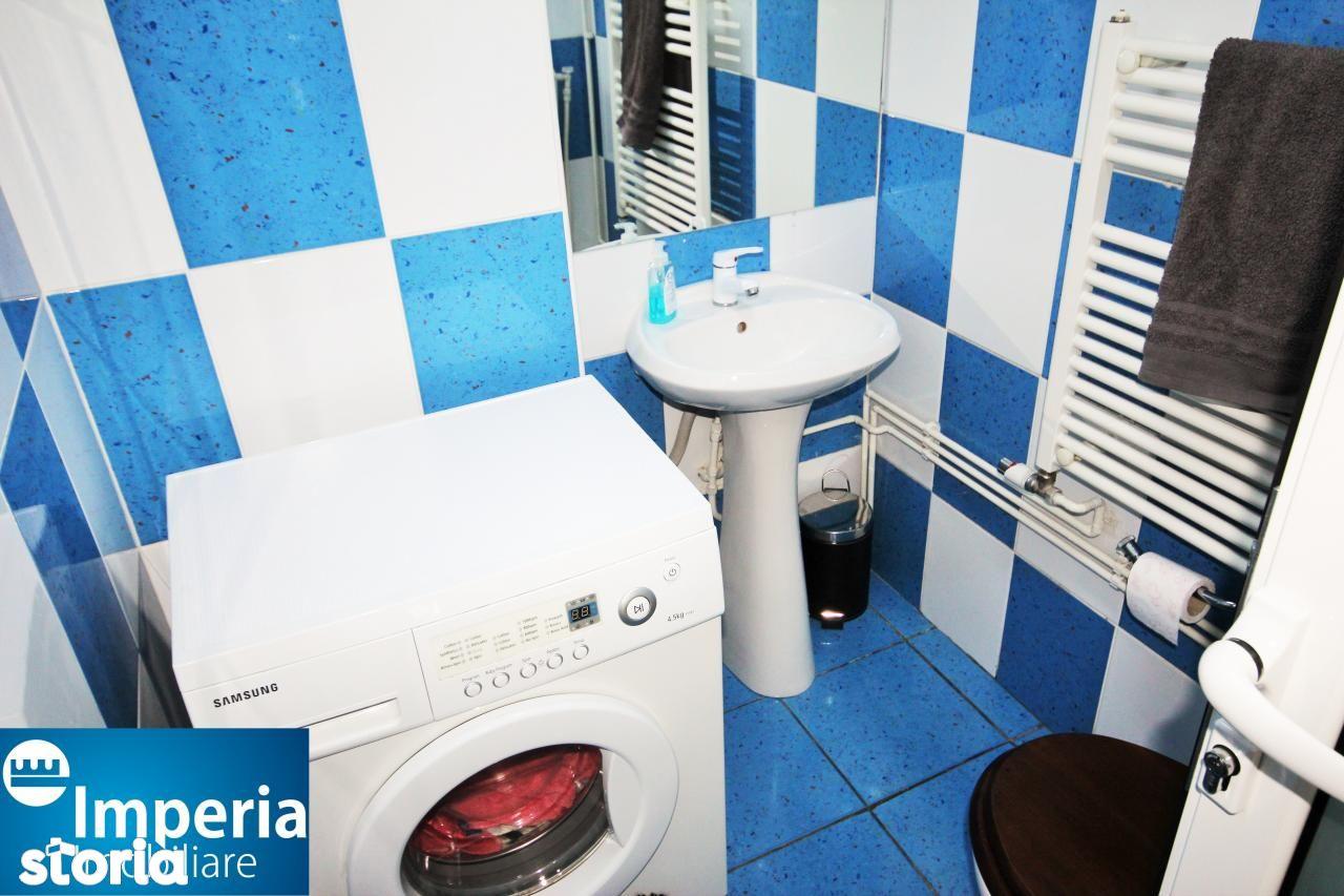 Apartament de vanzare, Iași (judet), Nicolina 2 - Foto 9