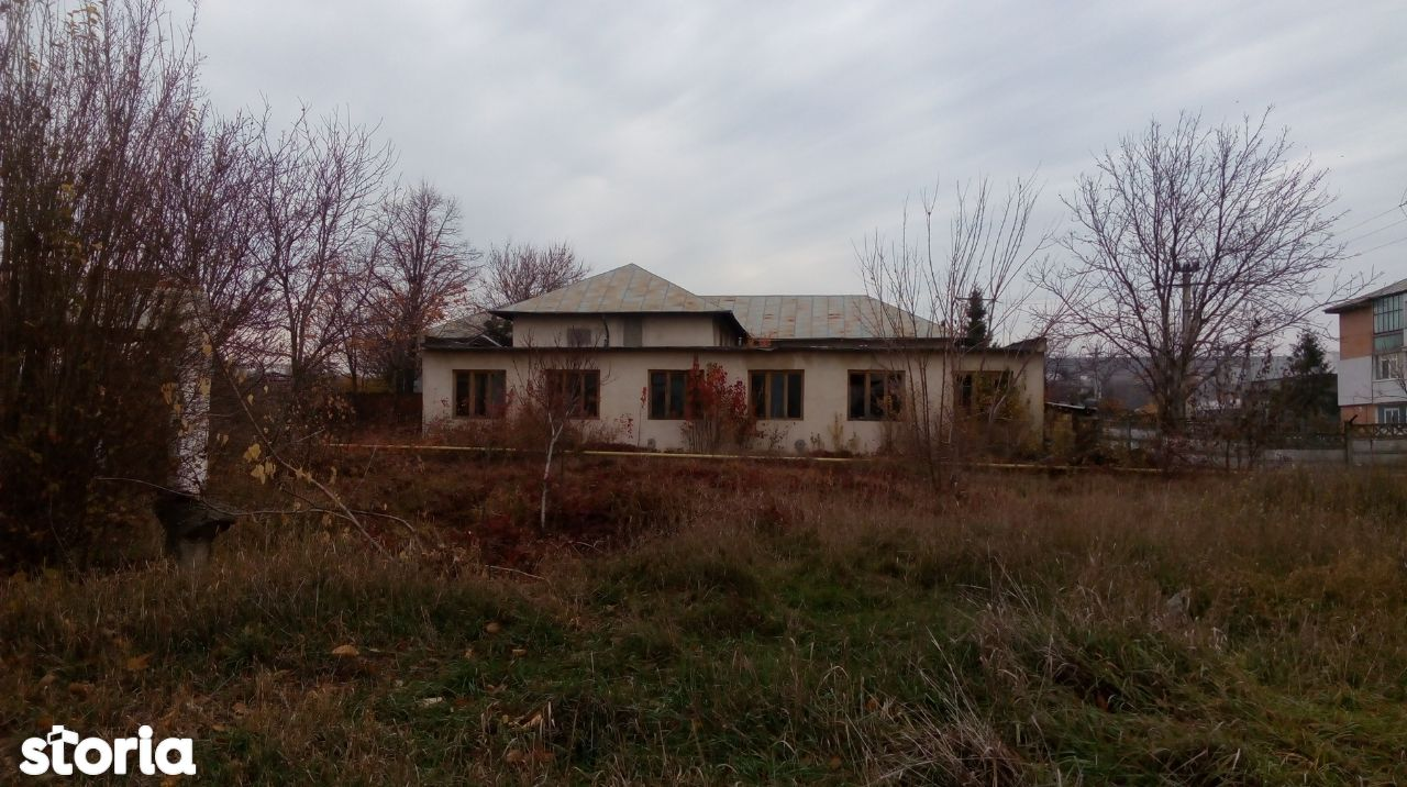 Depozit / Hala de vanzare, Iași (judet), Iaşi - Foto 6