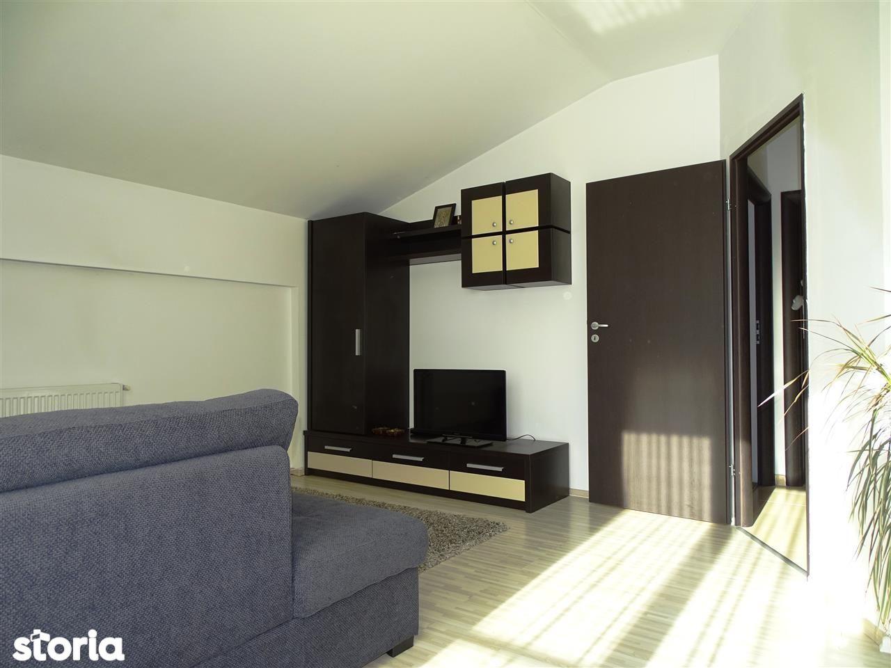Apartament de vanzare, București (judet), Strada Berveni - Foto 3
