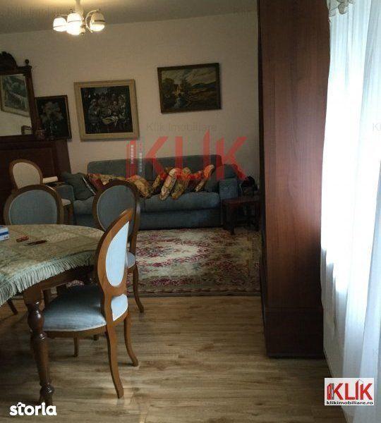 Casa de vanzare, Cluj (judet), Bulevardul Nicolae Titulescu - Foto 2
