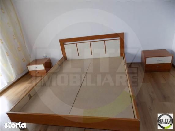 Apartament de inchiriat, Cluj (judet), Strada Constantin Noica - Foto 5