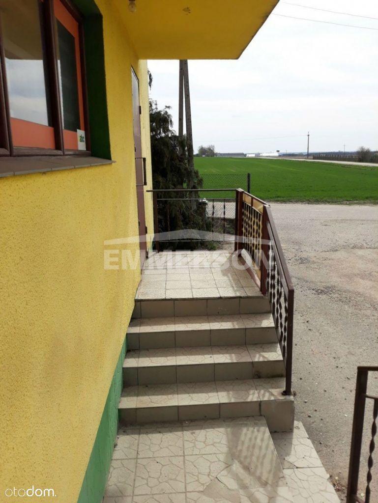 Lokal użytkowy na sprzedaż, Słupno, płocki, mazowieckie - Foto 4