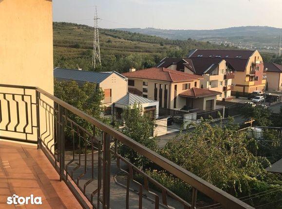 Apartament de inchiriat, Cluj (judet), Strada Alexandru Vaida Voievod - Foto 13
