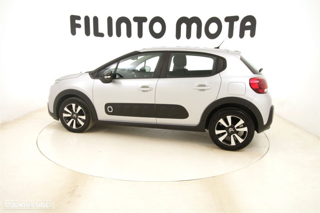 Citroën C3 1.6 BlueHDi Feel - 17